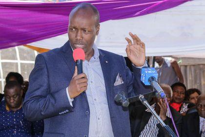 Odinga ally arrested by Kenya police following