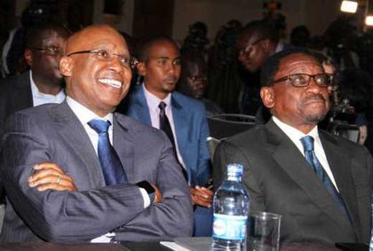 Court restores passports of Orengo, Wanjigi and Ndii
