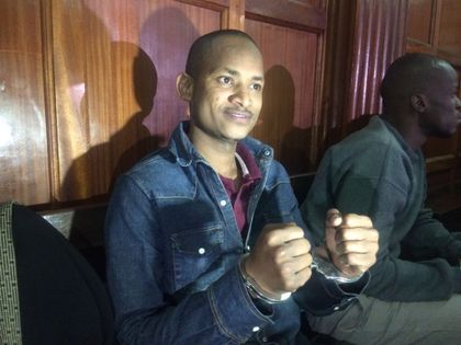 Arrest warrant issued against Babu Owino