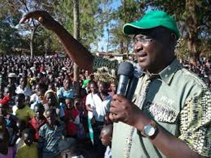 Kenya: ODM Flexes Its Muscle, Votes Out Wetangula as Senate Minority Leader