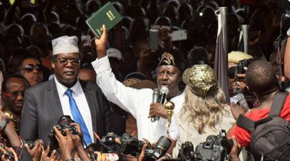 Matiang'i moves to appeals court to challenge order on Miguna
