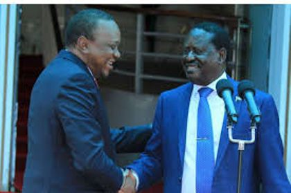 Ruto reveals genesis of his 'love affair' with Kakamega