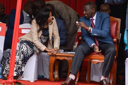 Kenyan Deputy President Lauds Reconciliation Between President, Opposition Leader