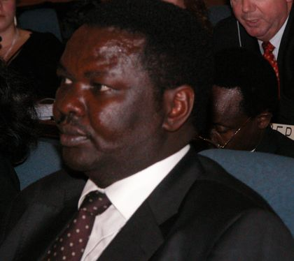 Kitui West MP Francis Nyenze dies aged 60 in Nairobi