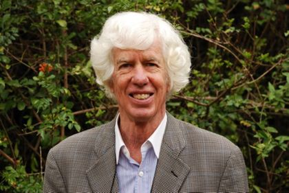 American conservationist Esmond Bradley murdered in Nairobi