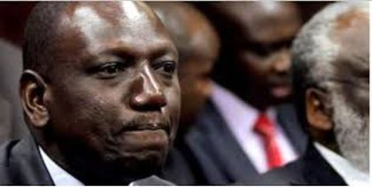 Most deputy governors are idle hence overpowered by the devil - William Ruto