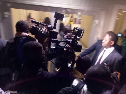 High Court orders release of Miguna Miguna from JKIA detention